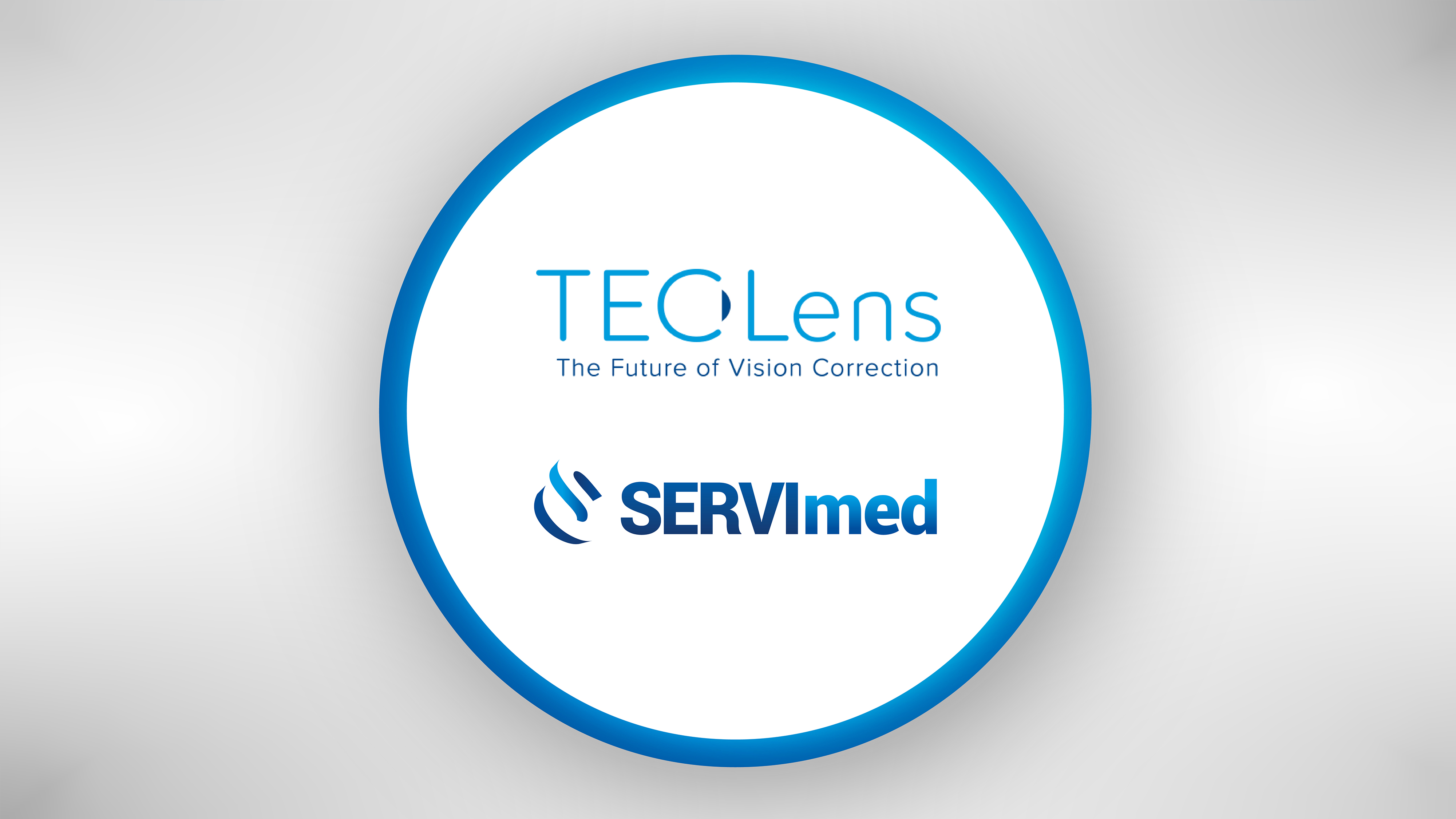 TECLens and SERVImed Industrial Spa Announce a Partnership to Pursue U.S. FDA Approval for Trans-epithelial Corneal Cross-Linking